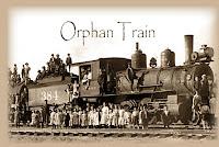 Orphan Trains!