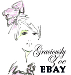 SHOP GRACIOUSLY ZOE ON EBAY