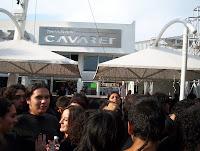 Teatro Estudio Cavaret