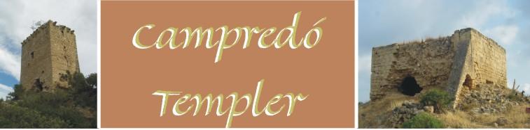 Campredó Templer