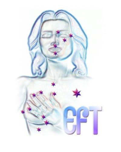EFT Tecnica de Liberacion Emocional