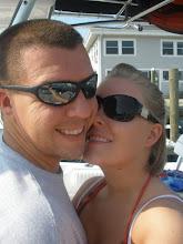 Me and My Husband, Seth.