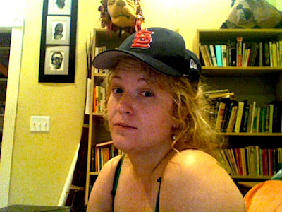 St Louis cardinals hat