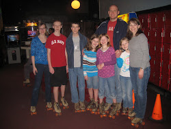 Bobo, Miso, cousin N, Mony, Zoo, Oats, Snoogly and ME.
