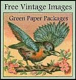 Green Paper Vintage Images