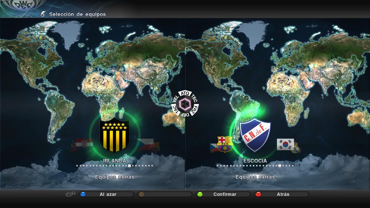 PESPasion patch v0.1 [DEMO] Pes2011demo-teamsaddon