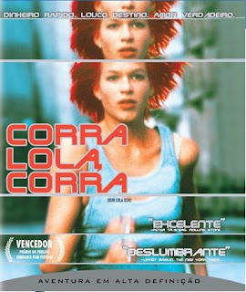 Corra, Lola, Corra – Dublado