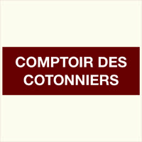 comptoir des cotonniers Comptoir.... Au Revoir....