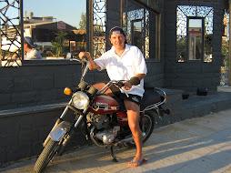 Kreta - Augustus 2006