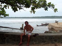 Costa Rica - juni 2006