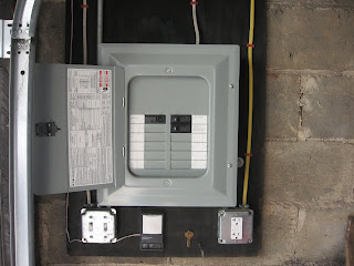 206602593 in addition Electrical Panel Wiring also Microinverters Make Simple Diy Installation additionally How To Install A 220 Volt Outlet additionally Consoles 48hx48wx16d 2. on subpanel installation