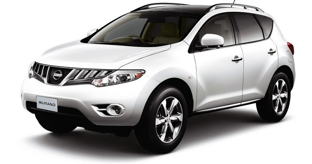 nissan launches new murano crossover suv. Black Bedroom Furniture Sets. Home Design Ideas
