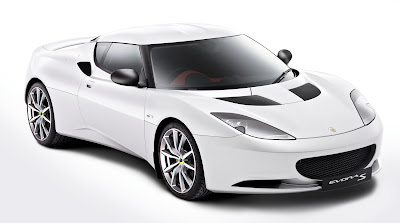 Lotus Evora S