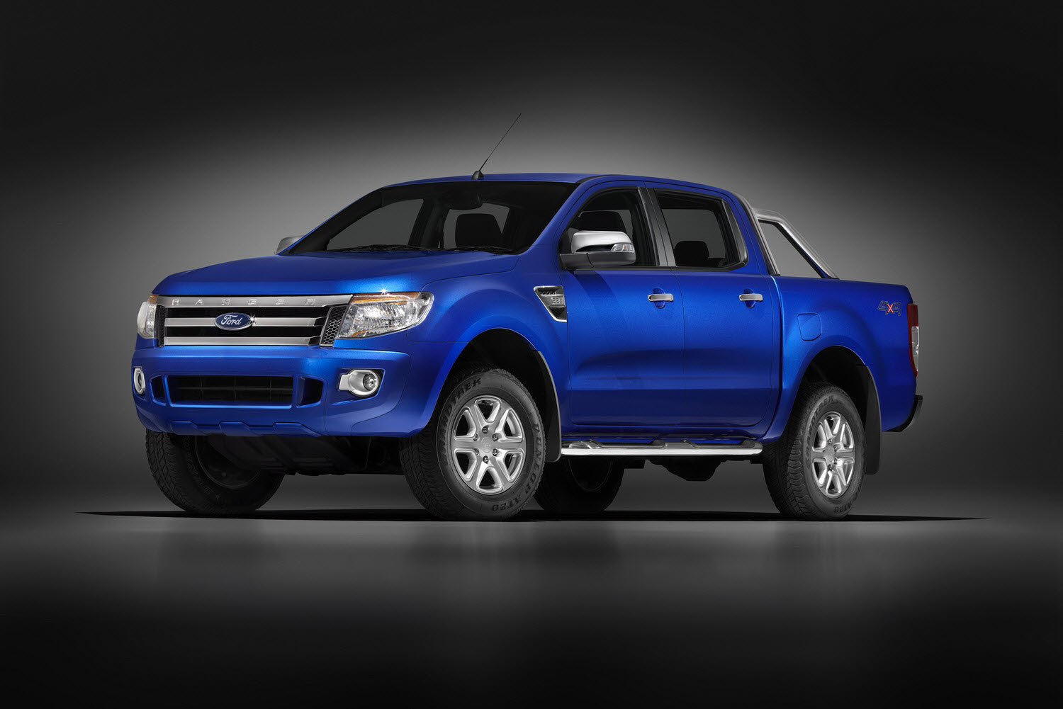 global 2011 Ford Ranger
