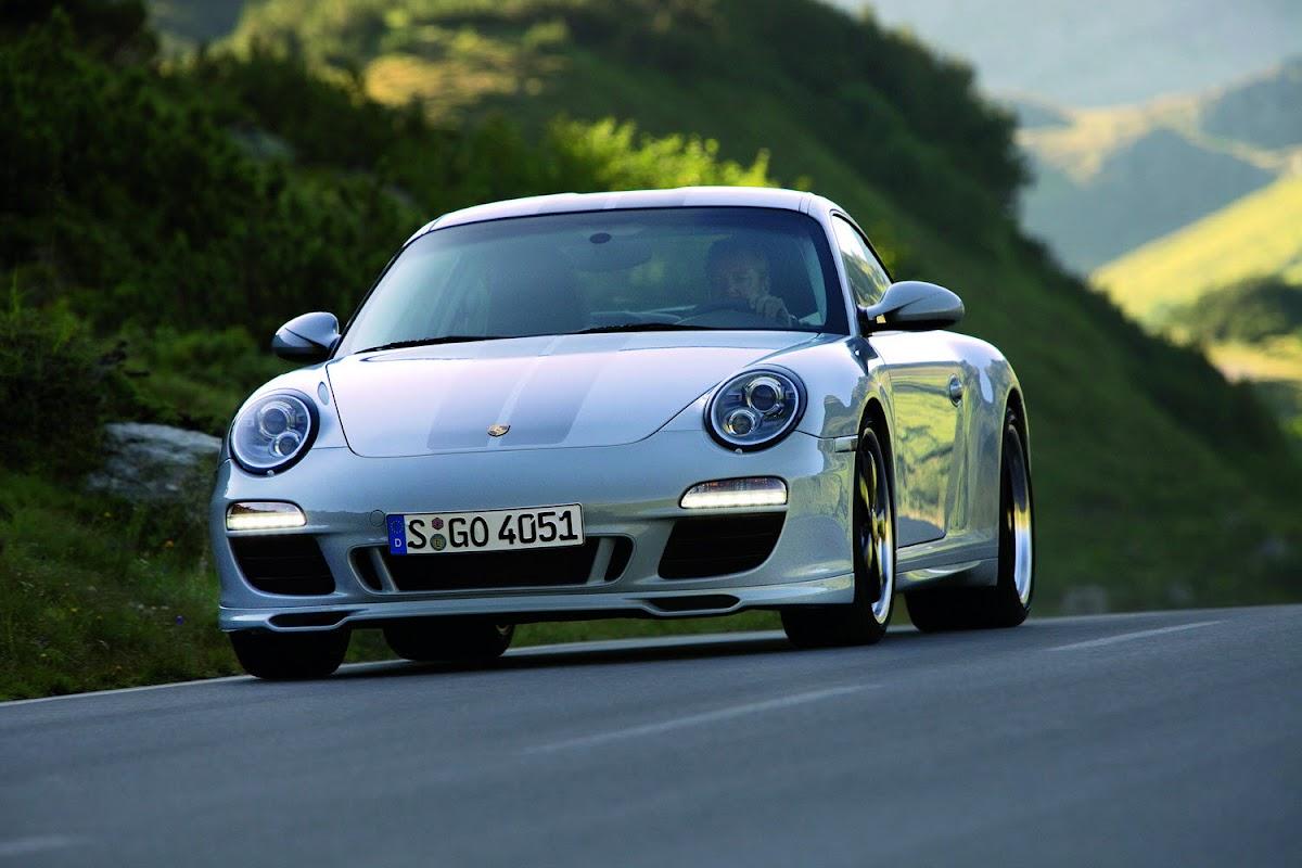 Porsche Exclusive Turns 25