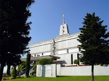 Mexico City Mexico Temple