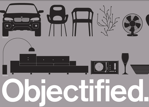 """Objectified"": a documentary design movie a must watch for every design thinker."