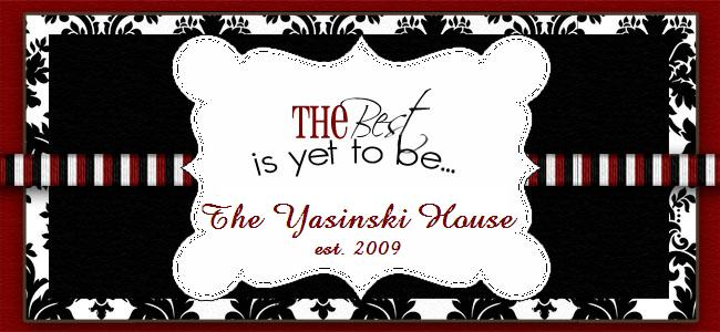 The Yasinski House
