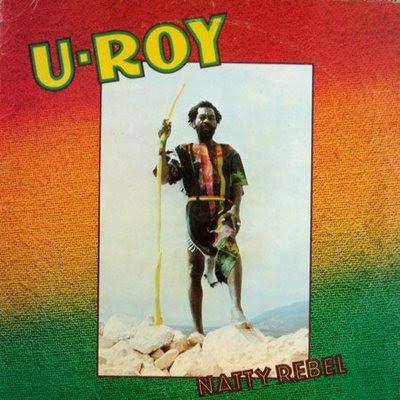 U-Roy - Runaway Girl / Challice In The Palace