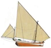 canoa da picada