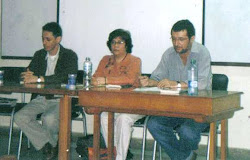 Pablo Montoya y Gabriel Arturo Castro