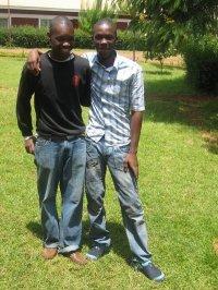 MR> mulokoz & his friend!