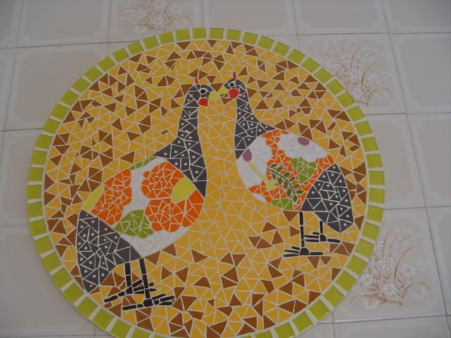 galinhas angola