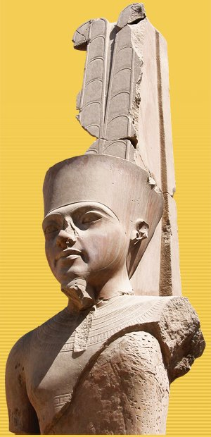 Amon - Karnak - 2005
