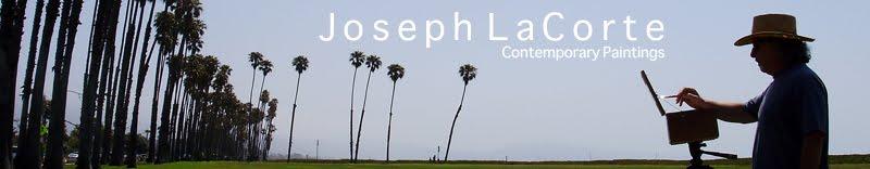Joseph Lacorte