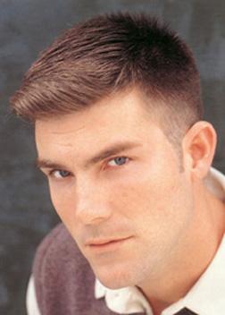 Haircut & Hairstyle Blog: College Boys Hair Styles