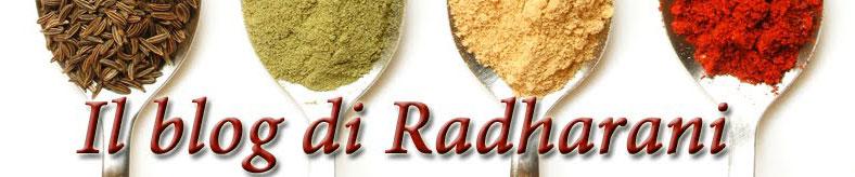 Il Blog di Radharani