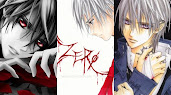 #17 Vampire Knight Wallpaper