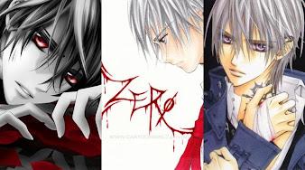 #17 Vampire Knight Wallpaper