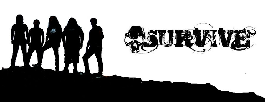 Blog Oficial da Banda Survive