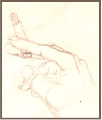 [main+à+la+cigarette+]