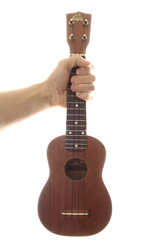 Guitar Players Guide To The Ukulele Not Playing Guitar