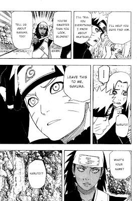 Naruto 453