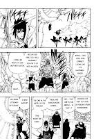 Naruto Chapter 461