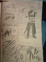 Naruto 464 Spoiler pics