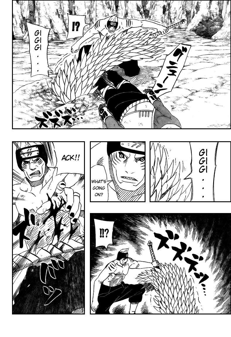 Read Naruto 472 Online - 14