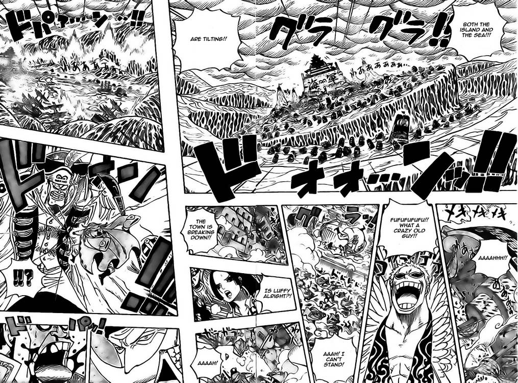 Read One Piece 564 Online - Press F5 to reload this Image - 08