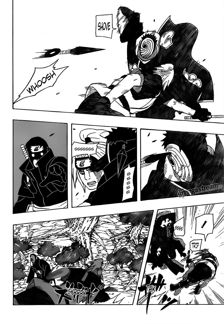 Read Naruto 475 Online | 04 - Press F5 to reload this image
