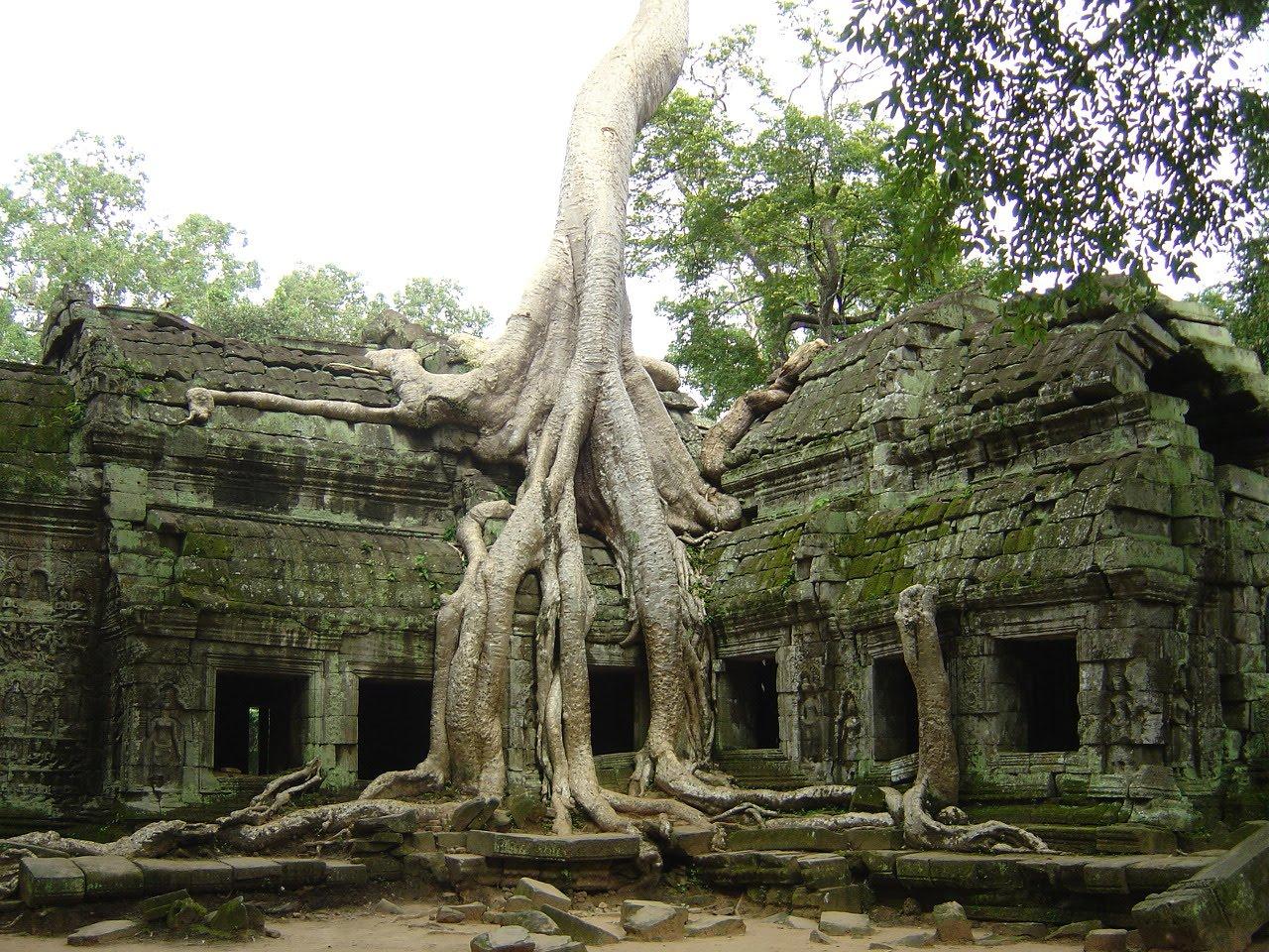 Mi Viaje a Camboya ( 28-07-2004 )