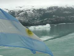 Mi Viaje a Argentina (19-10-2005)