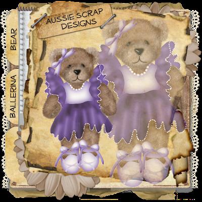 http://aussiescraps.blogspot.com/2009/08/ballerina-bear-purple-freebie.html
