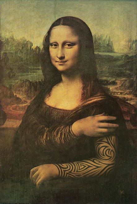 Arrasa Mona!!!