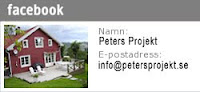 Peters Projekt på Facebook