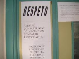 SOMOS RESPETUOS@S