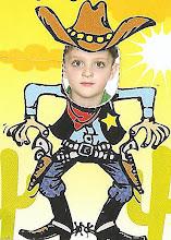 Olha o Cawboy!!!