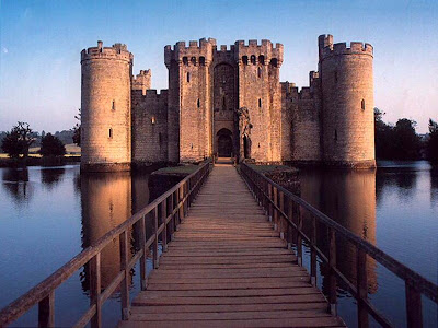 Bodiam ( East Sussex )